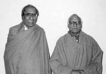 Sita Ram Goel & Ram Swarup