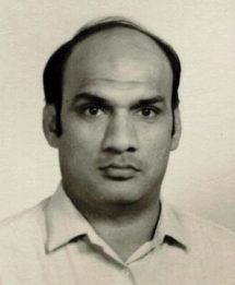 Pradeep Goel