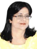 Sandhya Jain