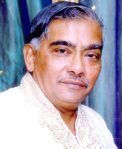 Virerndra Parekh