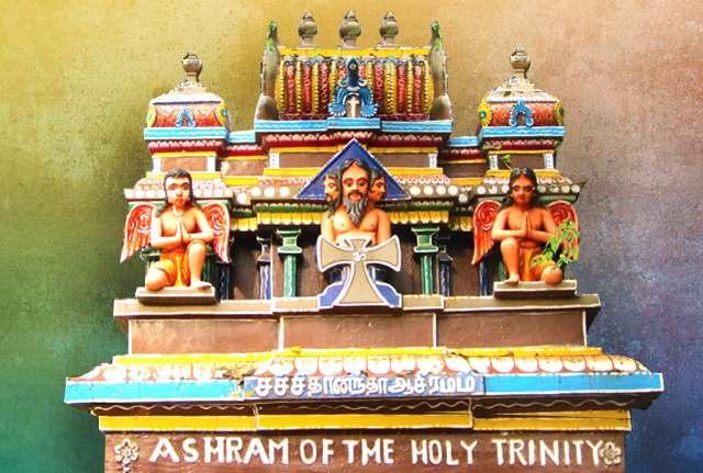 Saccidananda Ashram aka Shantivanam
