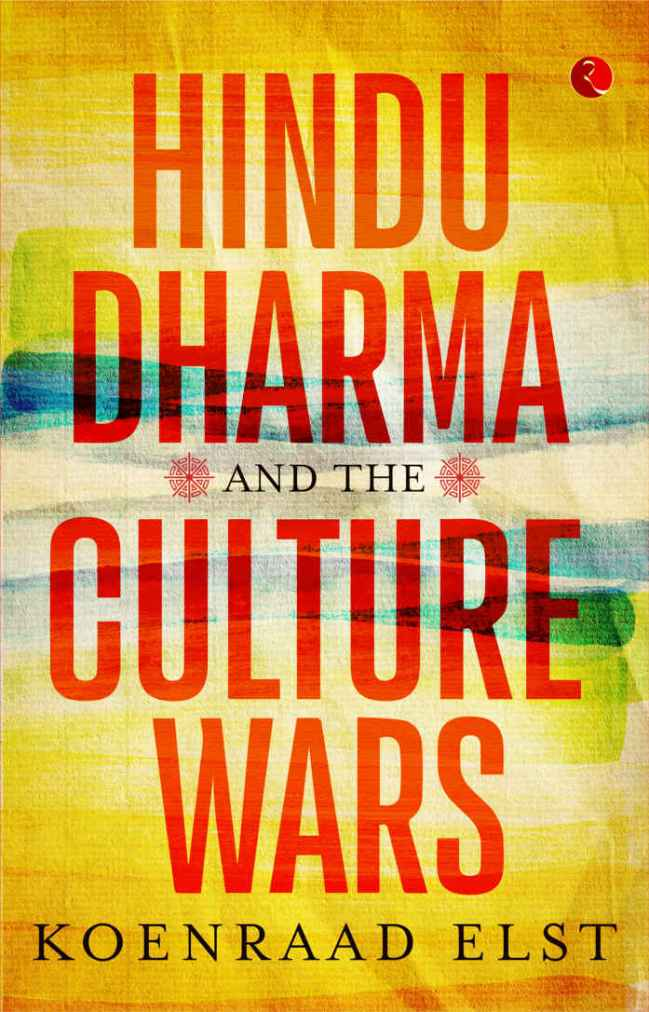 Hindu Dharma and the Culture Wars