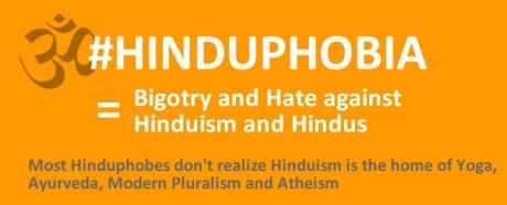 hindu-phobia
